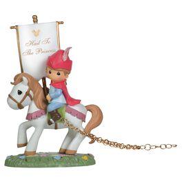 Precious Moments® Disney Prince Philip Riding His Horse Figurine, , large