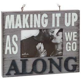 Making It Up Picture Frame, 4x6, , large