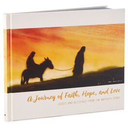 A Journey of Faith, Hope and Love Book by Matt Kesler, , large