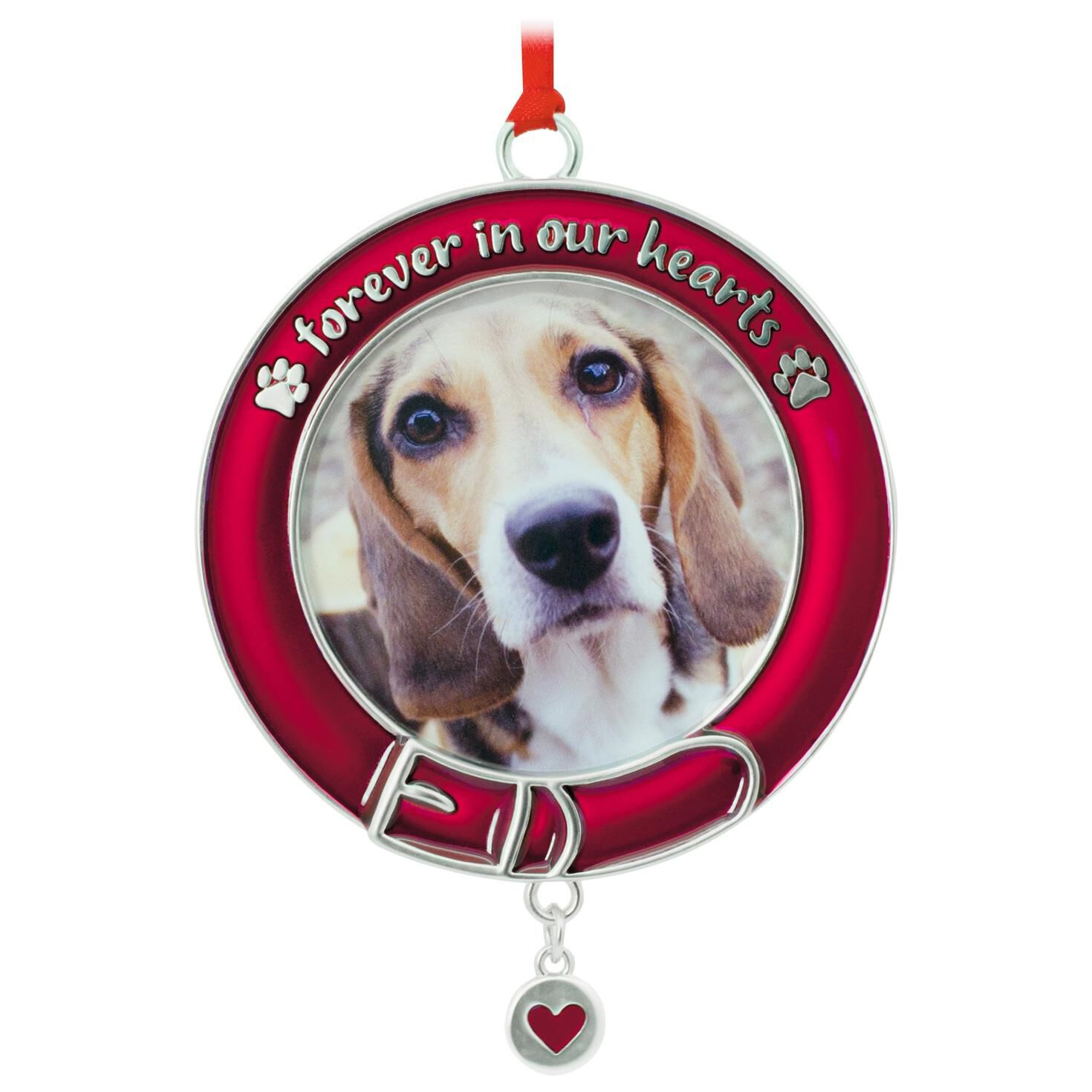Pet memorial picture frame hallmark ornament gift ornaments pet memorial picture frame hallmark ornament gift ornaments hallmark jeuxipadfo Choice Image