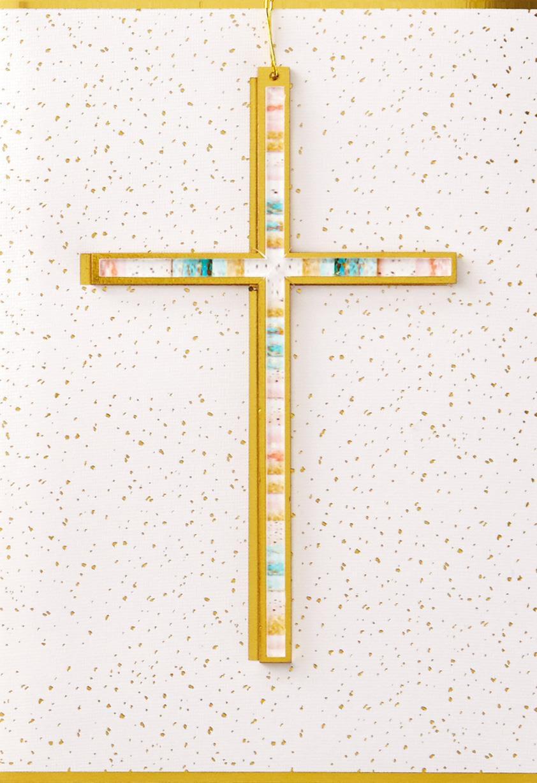 Painted Cross Easter Card Greeting Cards Hallmark – Hallmark Easter Cards