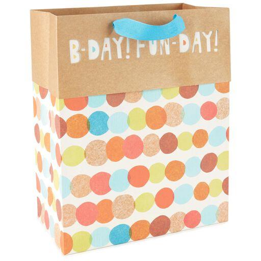 B Day Fun Large Gift Bag 13
