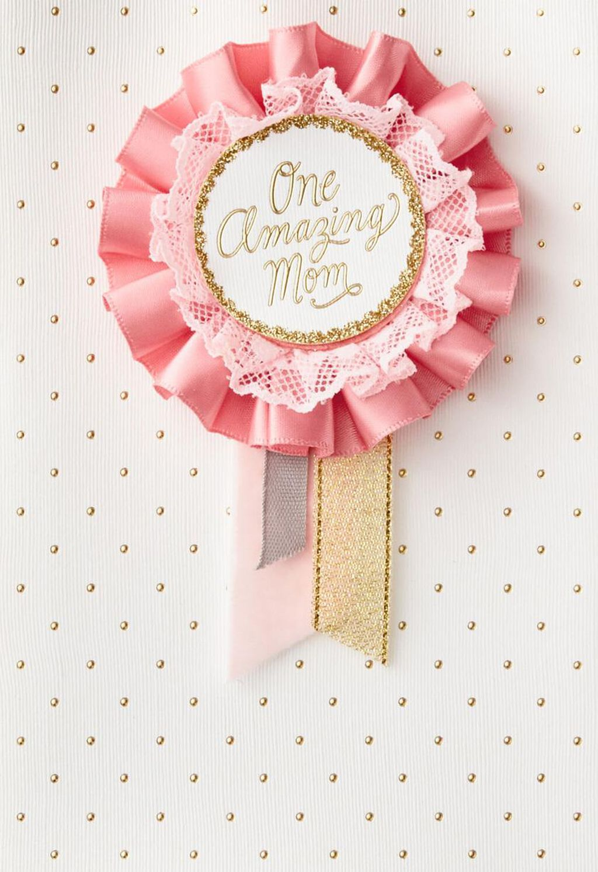 Award-Winning Mom Mother\'s Day Card - Greeting Cards - Hallmark