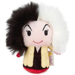 itty bittys® Cruella De Vil Stuffed Animal, , large