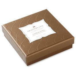 5 oz. Milk Chocolate Candy in Gift Box, , large