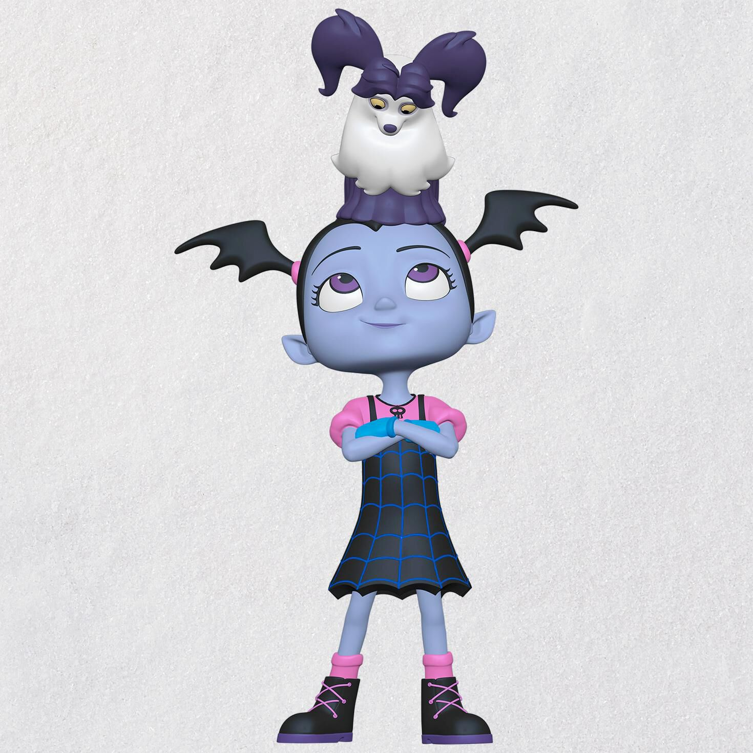 Disney Junior Vampirina Ornament Keepsake Ornaments Hallmark