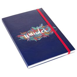 Wander Journal, , large