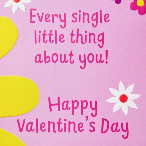 Love you s\u2019more Valentine\u2019s Day sign 6 x 6