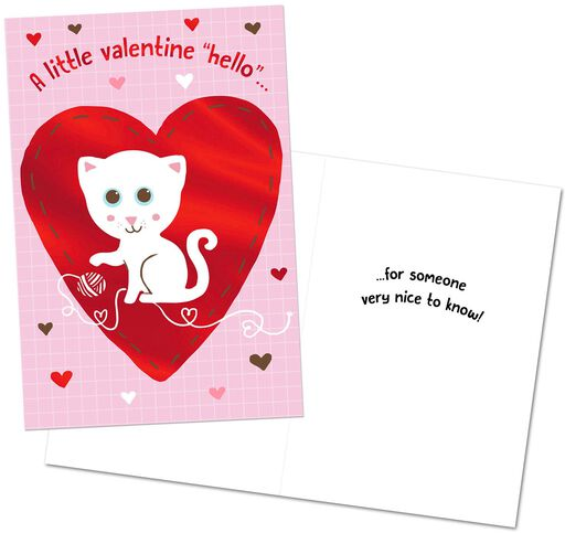 15a31b703ba6 Boxed Valentine's Day Cards | Classroom Valentines for Kids | Hallmark