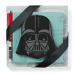 Star Wars™ 3-Pack of Notepads and Pen, , large