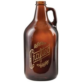 Crafted Beer Growler, 64 oz., , large