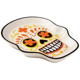 Sugar Skull Treat Dish, , large