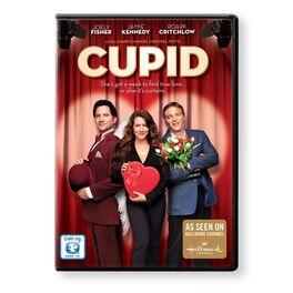 Cupid Hallmark Channel Movie DVD, , large