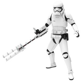 Star Wars™: The Force Awakens™ First Order Stormtrooper™ FN-2199 Ornament, , large