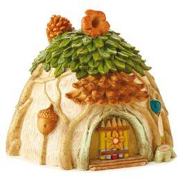 Just Believe Fairy Garden House Decoration, , large