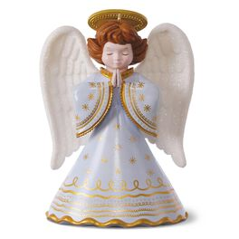 Heirloom Angels Ornament, , large