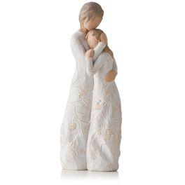 Willow Tree® Close to Me Mother Daughter Figurine, , large