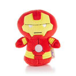 itty bittys® IRON MAN Stuffed Animal, , large