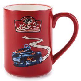 Street Rod Car Coffee Mug, 16 oz., , large