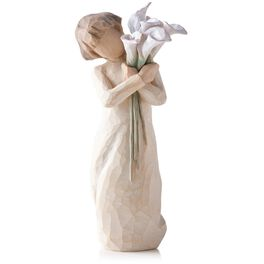 Willow Tree® Beautiful Wishes Figurine, , large