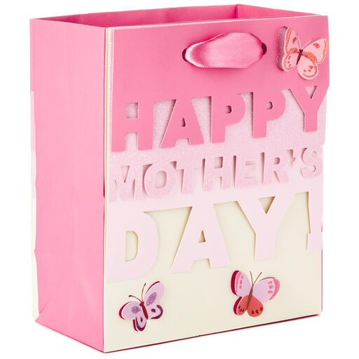 Layers Of Love Small Mothers Day Gift Bag 65