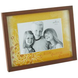 Blessing Picture Frame, 6x4, , large