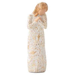 Willow Tree® Woven Tapestry of Memories Figurine, , large