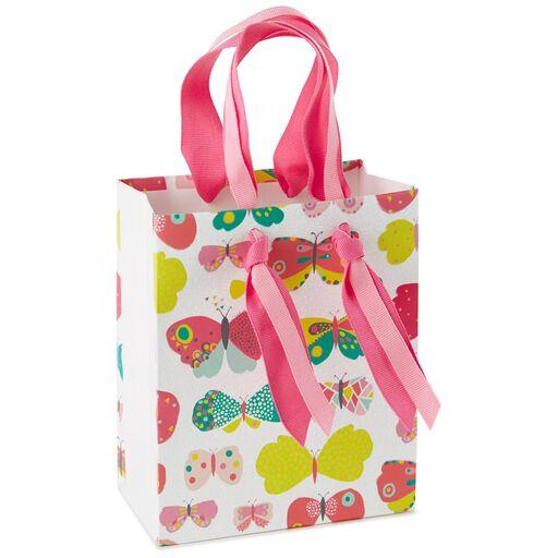 Butterflies Small Gift Bag 65
