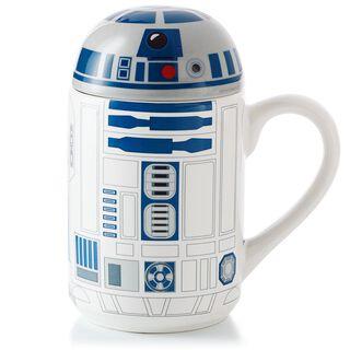 the office star mug. star wars r2d2 mug with sound the office