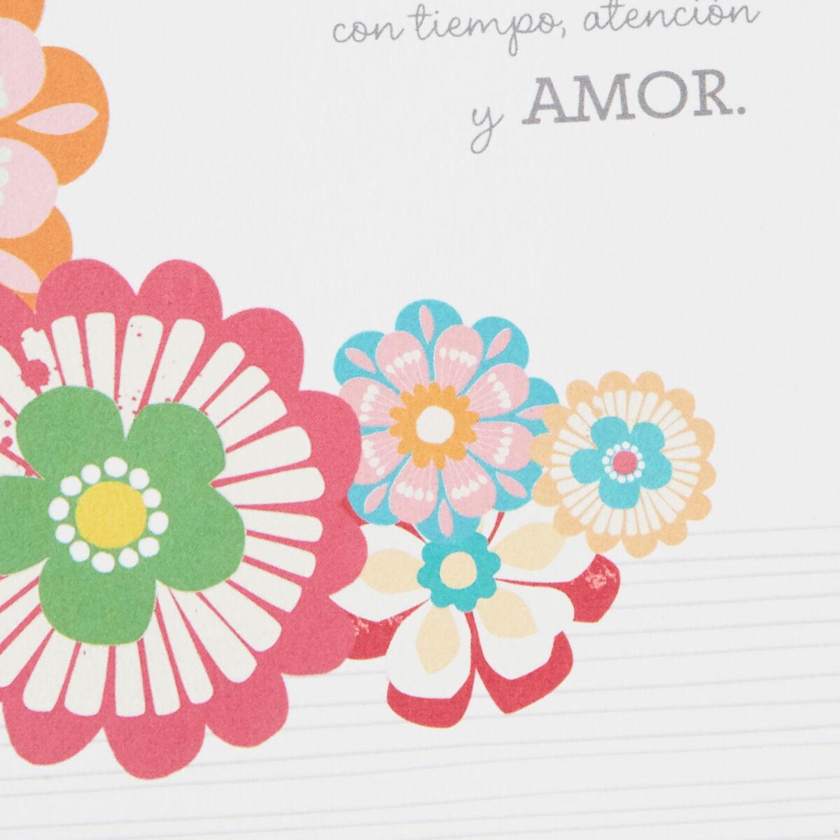 beautiful inspiration spanishlanguage popup mom birthday