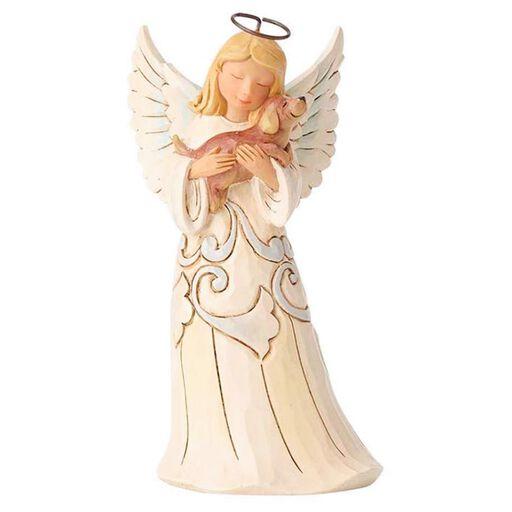 Angel Figurines Hallmark