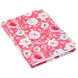 Haute Girls™ Pink Floral Journal, , large