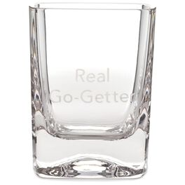 Real Go-Getter Lowball Glass, 10 oz., , large