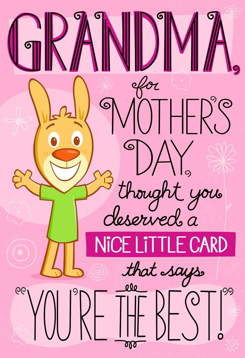 Mothers Day – What to Write in Mothers Birthday Card
