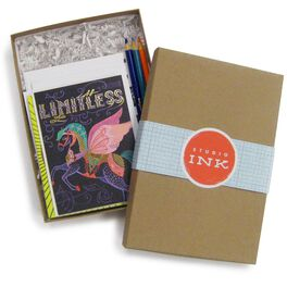 Studio INK® Snail Mail Kit, , large