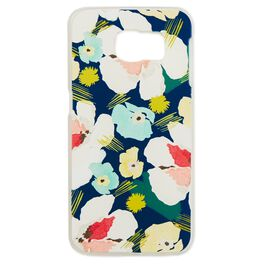 Artful Expression Floral Samsung Galaxy S6 Android Phone Case, , large