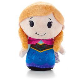 itty bittys® Anna Stuffed Animal, , large