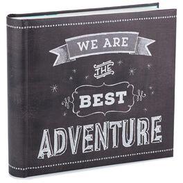 The Best Adventure Photo Album, , large
