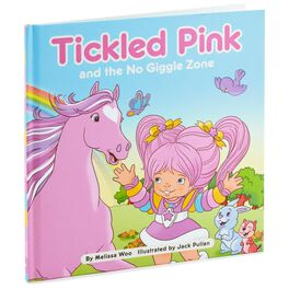 Rainbow Brite™ Tickled Pink and the No Giggle Zone Book, , large
