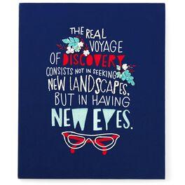 New Eyes Canvas Print, , large