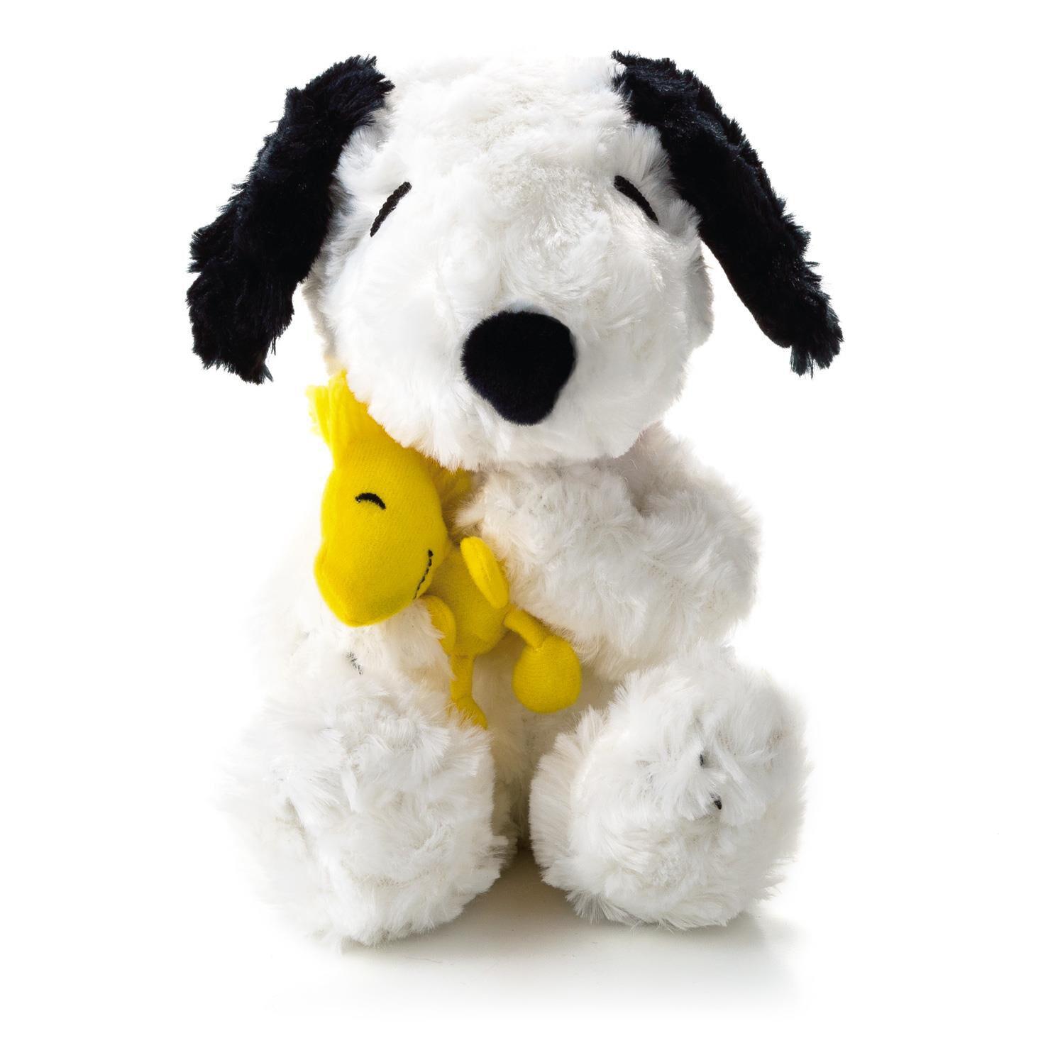 Woodstock Snoopy