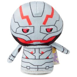 itty bittys® Avengers Ultron Stuffed Animal Limited Edition, , large