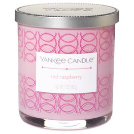 Yankee Candle® Red Raspberry Spring Tumbler Candle, 7 oz., , large