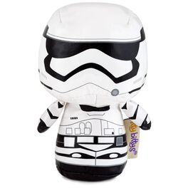 itty bittys® Star Wars™ First Order Stormtrooper™ Stuffed Animal, , large