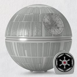 "Star Wars™ Death Star Tree Topper, 6.3"", , large"
