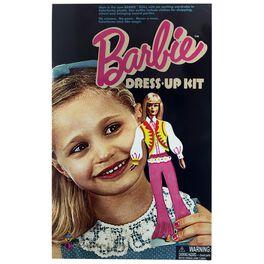 Barbie Colorforms Retro Dress-Up Set, , large