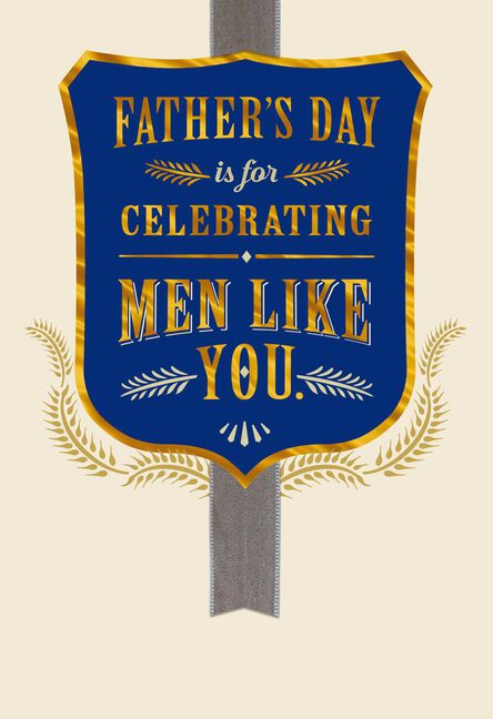 Celebrating you fathers day card for husband greeting cards celebrating you fathers day card for husband m4hsunfo