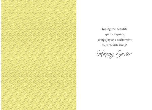 Marjolein Bastin Songbirds Easter Card,