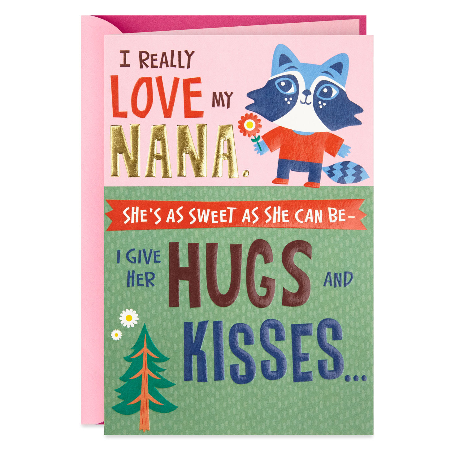 kissing hand book characters