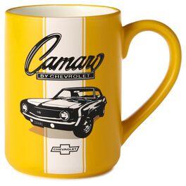 Chevrolet® Camaro® Ceramic Mug, 16 oz., , large